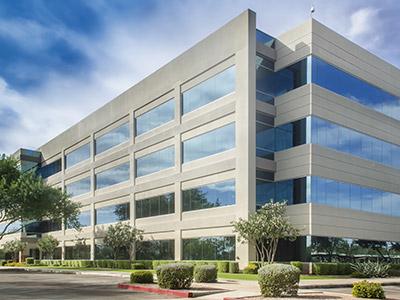 Center for Disease Control Building