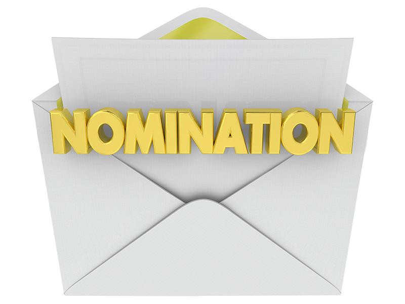 Award Nominee