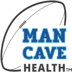 Man Cave Health Logo