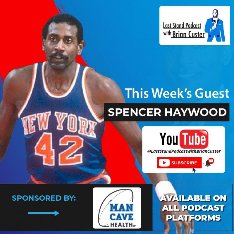 Spencer Haywood MCH